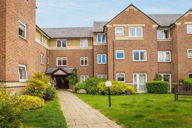 Thumbnail Flat for sale in Dacre Street, Morpeth, Northumberland