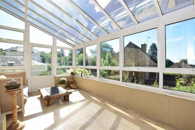Conservatory of Reigate Hill, Reigate, Surrey RH2