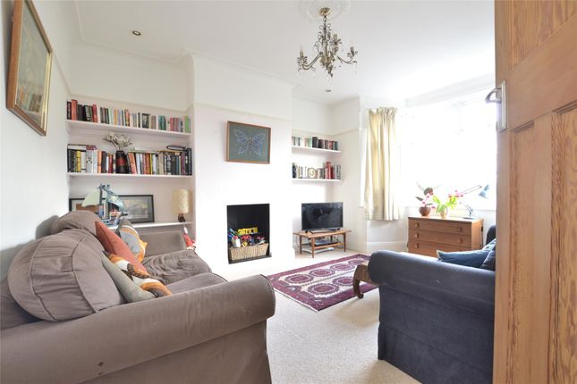 Sitting Room of Bloomfield Grove, Bath, Somerset BA2