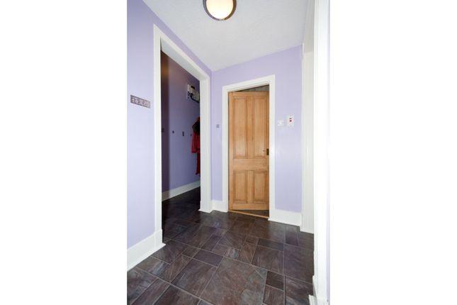 Hallway of King Street, Aberdeen AB24