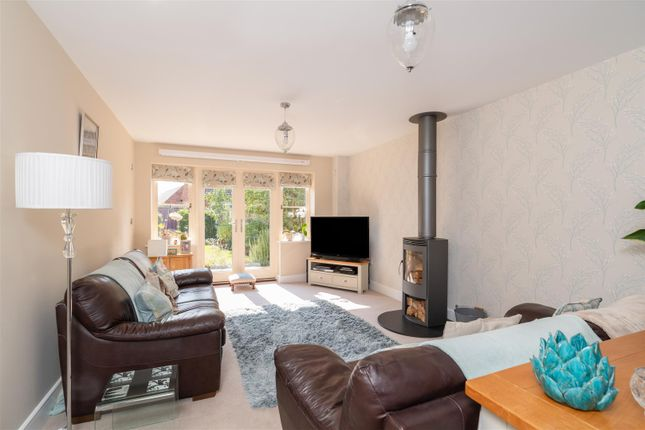Sitting Room of Stirling Way, Moreton In Marsh, Gloucestershire GL56
