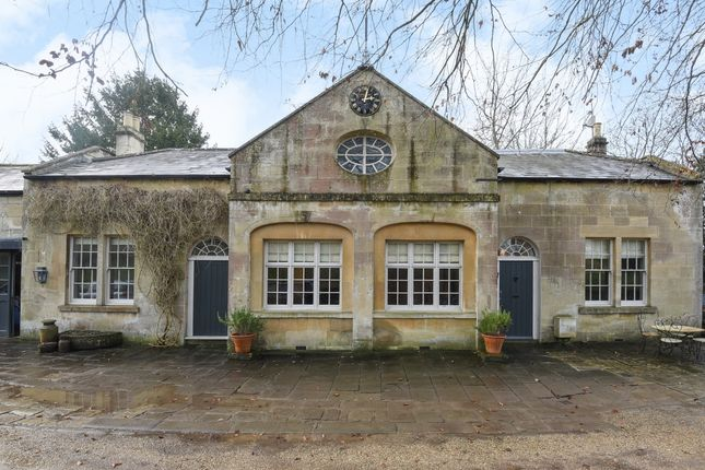 Thumbnail Detached house to rent in Widcombe Hill, Bath