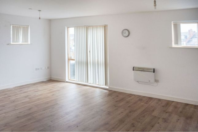 Lounge / Kitchen of Stockwell Gate, Mansfield NG18
