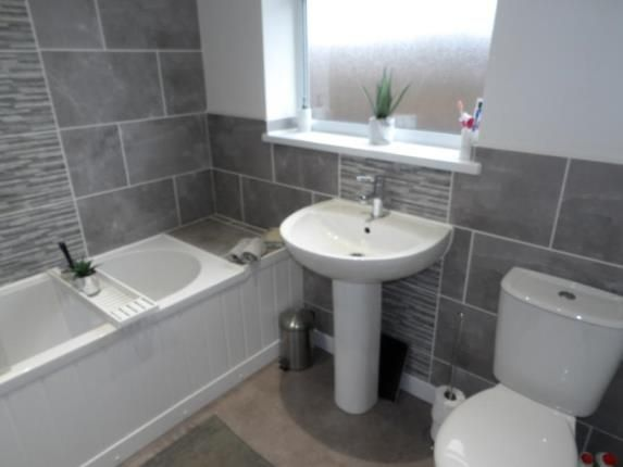 Bathroom of Mill Lane, Coppull, Chorley, Lancashire PR7