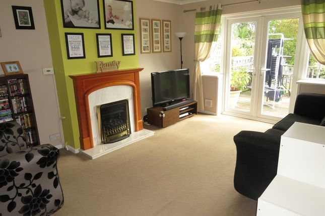 Thumbnail Semi-detached bungalow for sale in Heather Close, Clacton-On-Sea