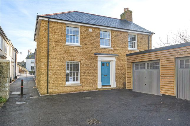 Detached house for sale in (8 Francis Mews), Hogshill Street, Beaminster, Dorset.