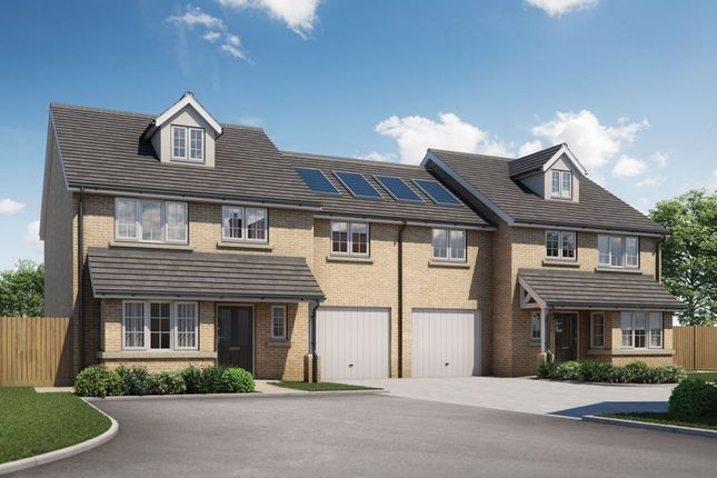 Thumbnail Semi-detached house for sale in Ushers Meadow, Braintree