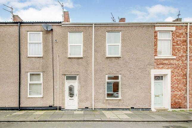 Aldborough Street, Blyth NE24