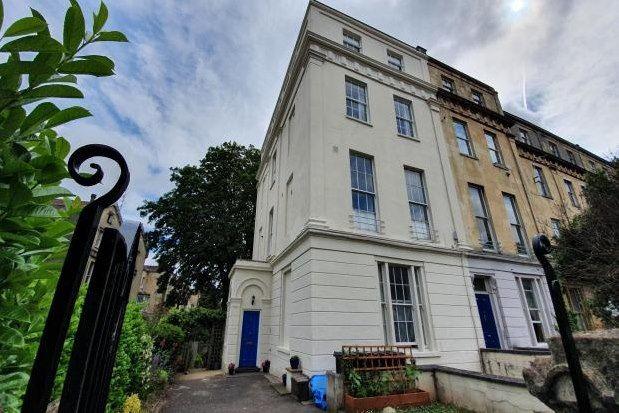 Thumbnail Flat to rent in Pembroke Road, Bristol