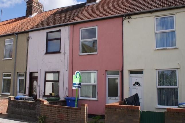 Thumbnail Property to rent in Oulton Street, Oulton, Lowestoft