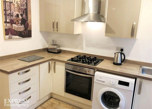Thumbnail Terraced house for sale in Trumpet Road, Cleator, Cumbria