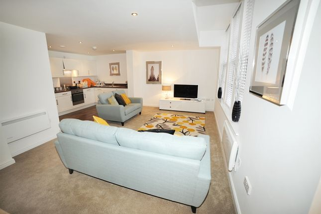 "Flat for sale in ""The Bede"" at Aykley Heads, Durham"