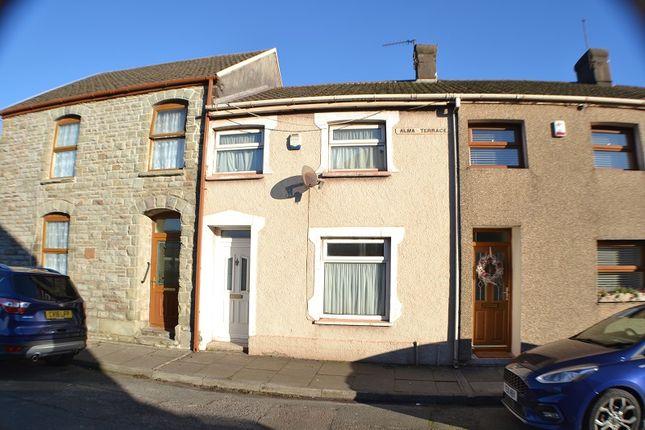 Alma Terrace, Taibach, Port Talbot, Neath Port Talbot. SA13