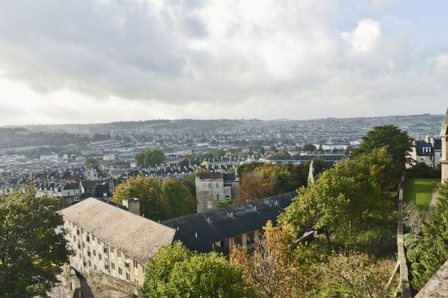 Thumbnail Flat to rent in St. Stephens Road, Bath