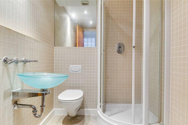 Bathroom 2 of Rose Court, 8 Islington Green N1