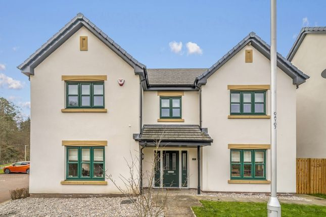 Thumbnail Property for sale in 32 Old Dalmore Path, Auchendinny, Penicuik