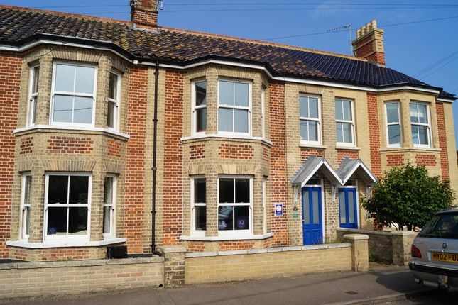 Thumbnail Flat for sale in Fieldstile Road, Southwold
