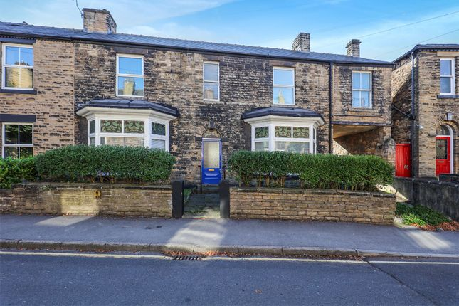 4 bed semi-detached house for sale in Ashdell Road, Sheffield S10