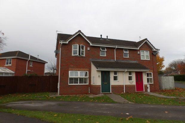 Thumbnail Property to rent in Alconbury Close, Great Sankey, Warrington