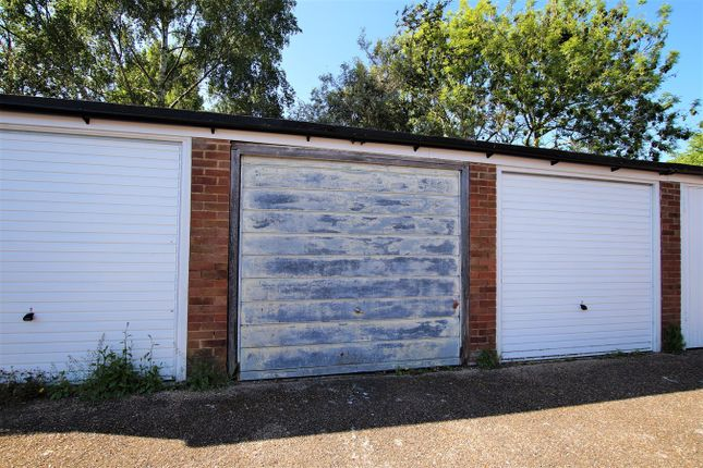 Parking/garage for sale in Hilary Crescent, Rayleigh
