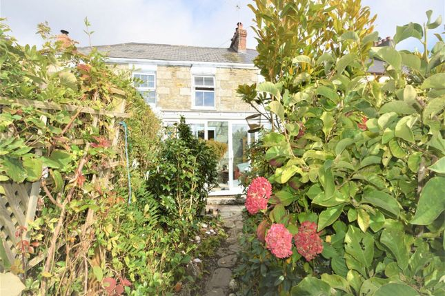 Thumbnail Cottage for sale in Mylor Bridge, Falmouth, Cornwall