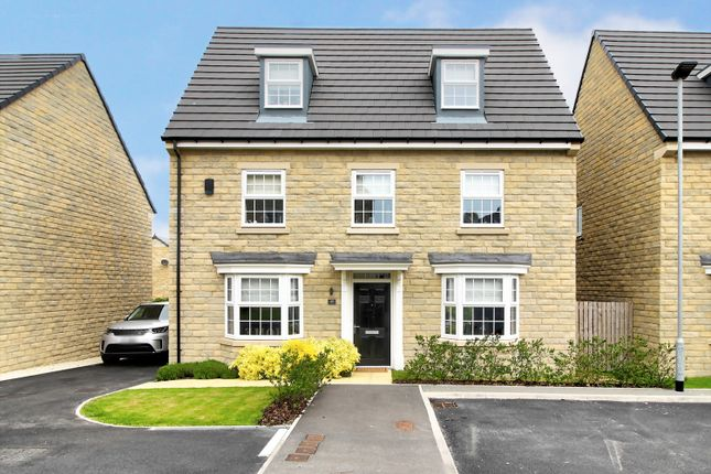 Superb 5 Bed Detached House For Sale In Church Drive Hoylandswaine Download Free Architecture Designs Aeocymadebymaigaardcom