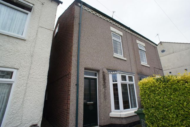 Thumbnail Semi-detached house to rent in Alfred Street, Ripley