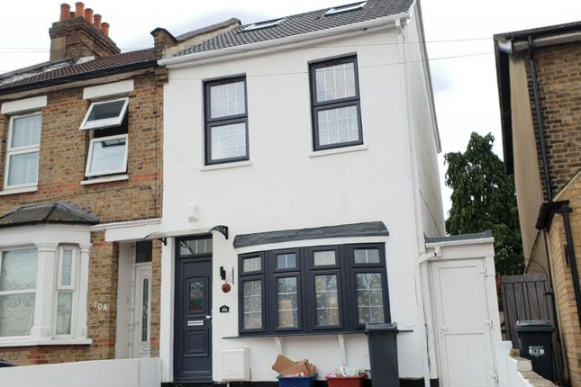 Thumbnail Terraced house to rent in New Heston Road, Hounslow, Middlesex