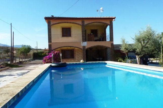 3 bed detached house for sale in Calle Mar Báltico, 18, 03699 Alicante, Spain, San Vicente Del Raspeig, Alicante, Valencia, Spain