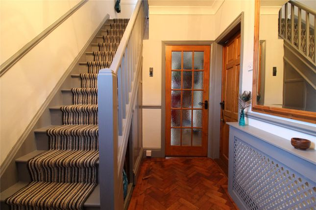 Hallway of Glover Road, Scunthorpe, North Lincolnshire DN17