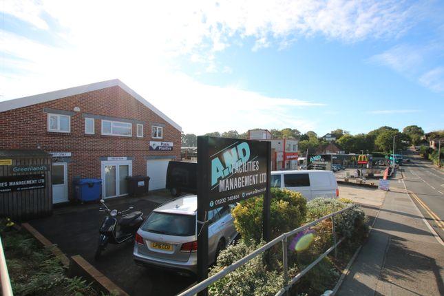 Thumbnail Office to let in First Floor, 192-194 Alder Road, Alder Hills, Poole
