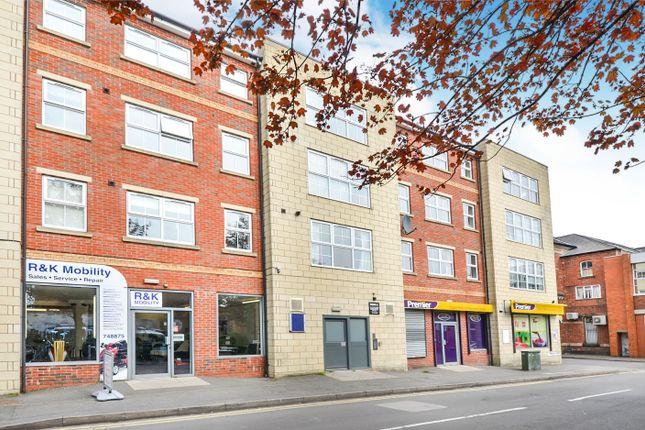 Thumbnail Flat to rent in Taylors Mill Crossley Street, Ripley