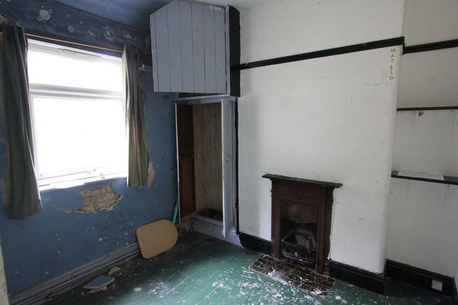 Bedroom Two of Groes, Denbigh LL16