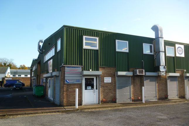 Thumbnail Restaurant/cafe to let in Ashville Industrial Estate, Gloucester