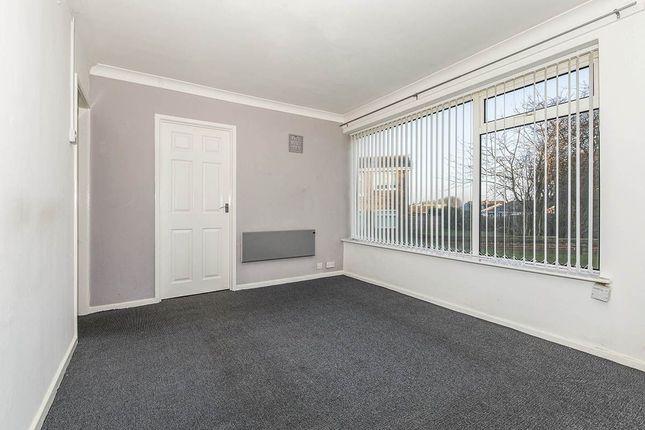 Thumbnail Flat to rent in Abington, Ouston, Chester Le Street