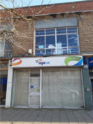Thumbnail Retail premises to let in 4 Waterloo Street, Weston-Super-Mare, Somerset