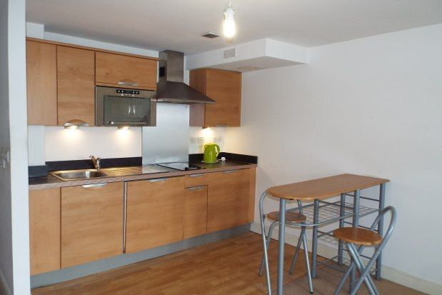 Thumbnail Studio to rent in Willbrook House, Gateshead