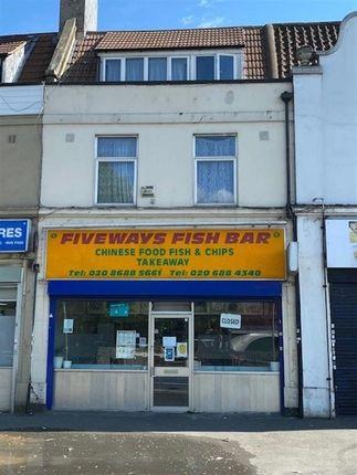 Thumbnail Retail premises for sale in Croydon, Surrey