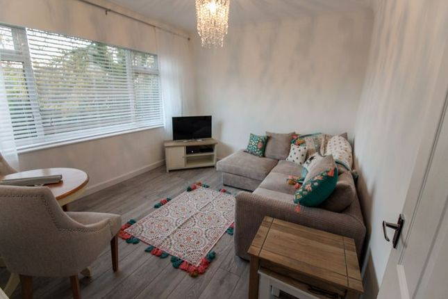 Lounge of Lavenham Close, Bury BL9