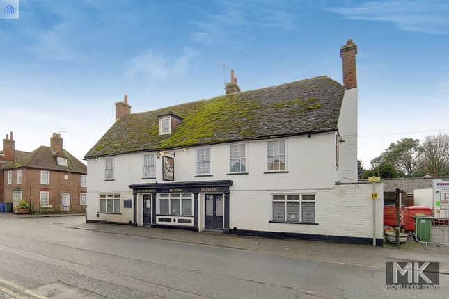 Thumbnail 8 bed detached house for sale in London Road, Kent