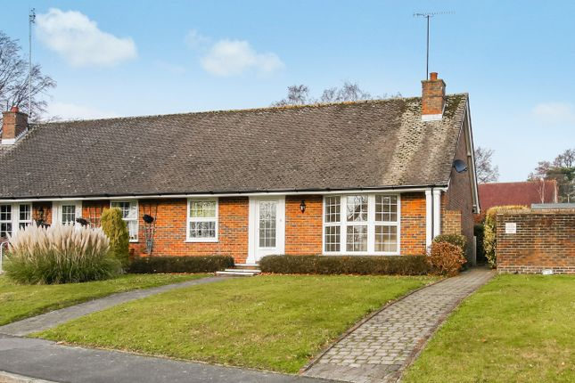 Thumbnail Bungalow to rent in The Welkin, Lindfield, Haywards Heath