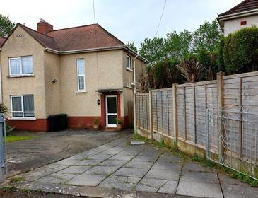 Thumbnail Semi-detached house to rent in Glyn Leiros Gardens, Neath Abbey, Neath
