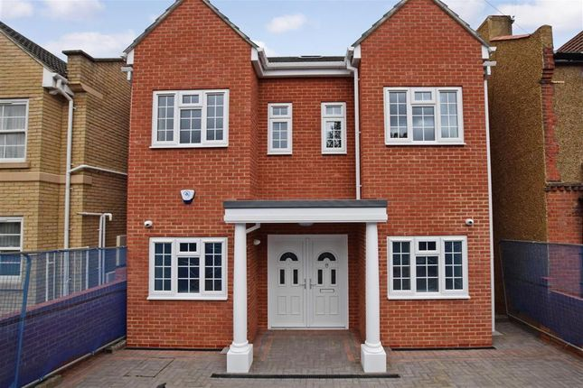 Thumbnail Detached house for sale in Quebec Road, Ilford, Essex