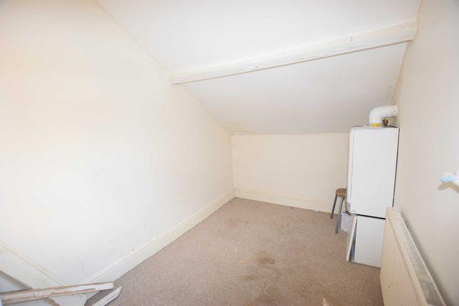 Bedroom Three of Drake Street, Gainsborough DN21
