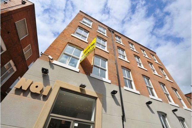 Thumbnail Office to let in Nq1, 61-65 Spear Street, Manchester