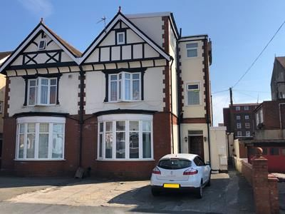 Thumbnail Commercial property for sale in 4, Arundel Avenue, Blackpool, Lancashire