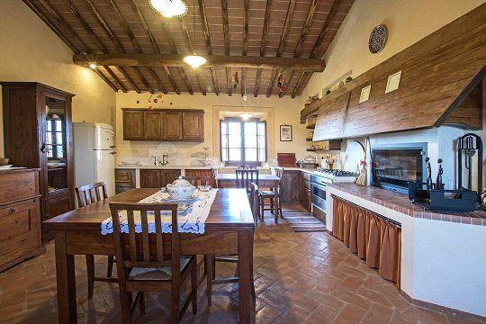 Picture No. 08 of La Pievina, Asciano, Tuscany