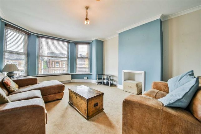 Thumbnail Flat for sale in Victoria Crescent, Eccles, Manchester