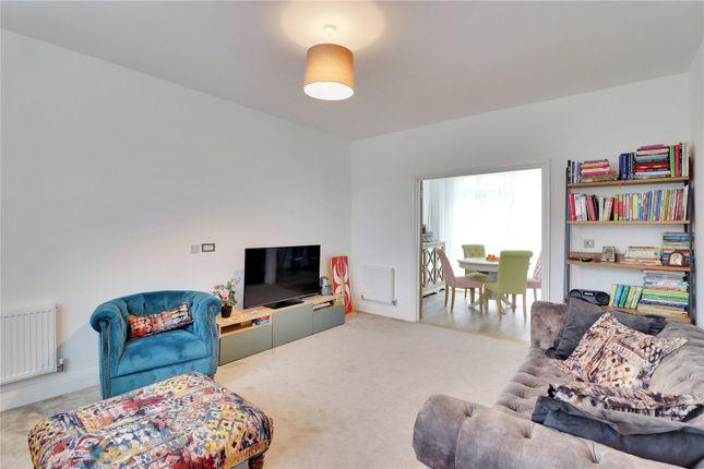 Sitting Room of Fuggle Drive, Tenterden, Kent TN30