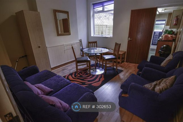 Terraced house to rent in Tiverton Road, Birmingham